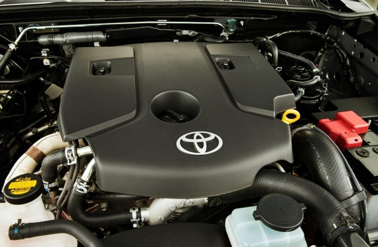 Toyota Fortuner 2020 Review, Price, And Release Date
