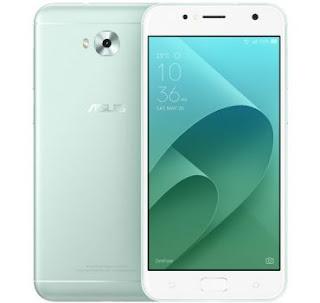 Asus Zenfone Live ZB553KL Full Spesifikasi & Harga Terbaru