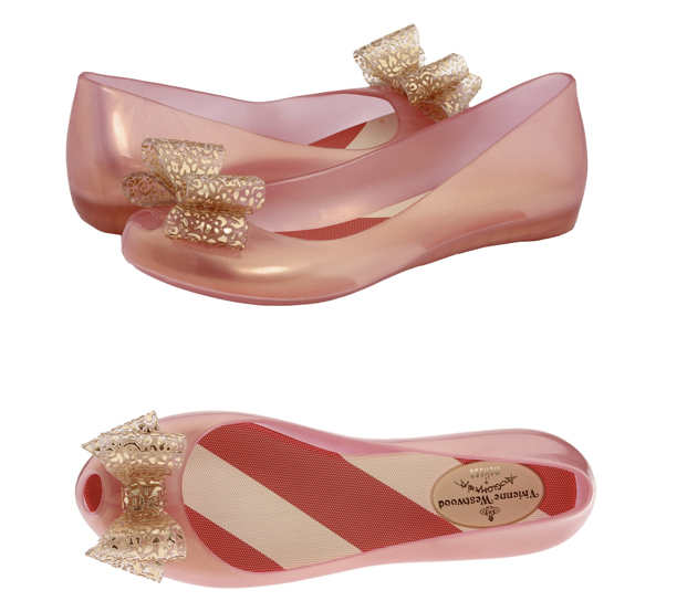 Darling Wedding Shoes