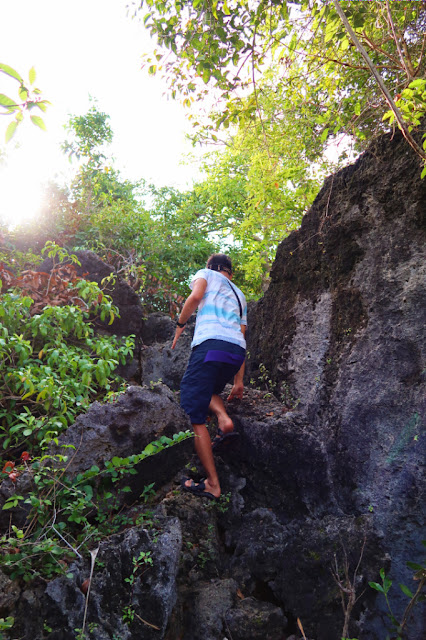 marumasa cliff