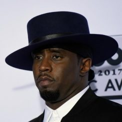 Diddy Shares A Message To Hip-Hop's Youth