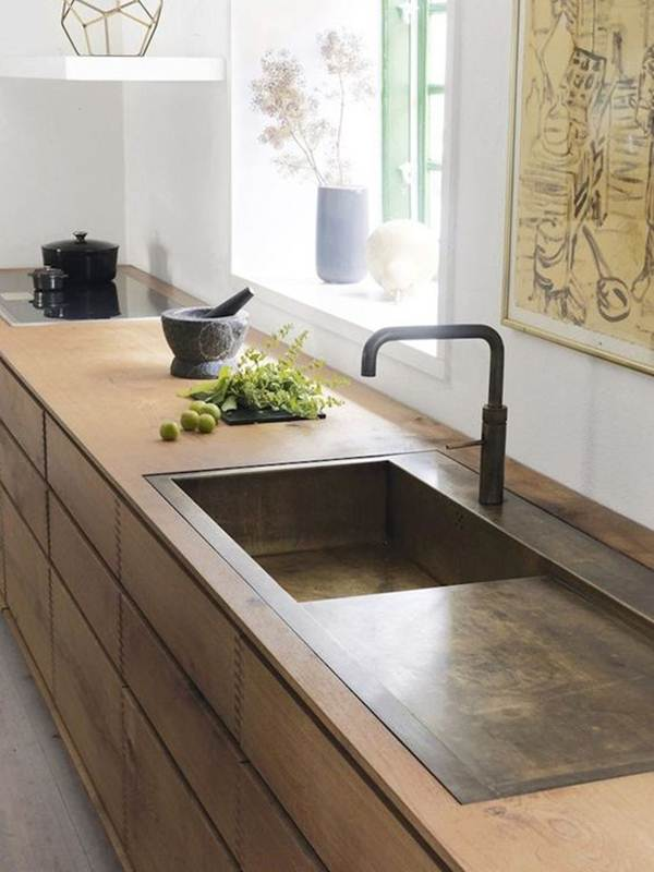 Functional Kitchens For Functional Families 14