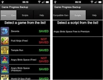 backup dan save data game Android tanpa root Cara Backup Data Game Android Tanpa Root