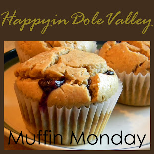 Healthy muffin recipes!