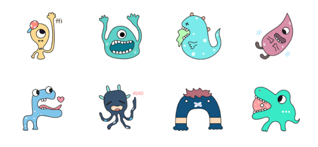 Monsters X