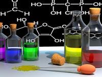 Pengertian Ikatan Kimia, Jenis, Contoh Ikatan Kimia