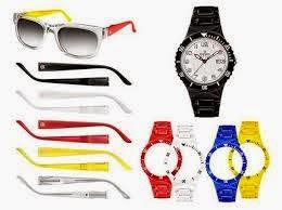 8184552f5f4 Olá pessoal aqui vai uma matéria mostrando um pouco dos óculos e relógios  da Champion