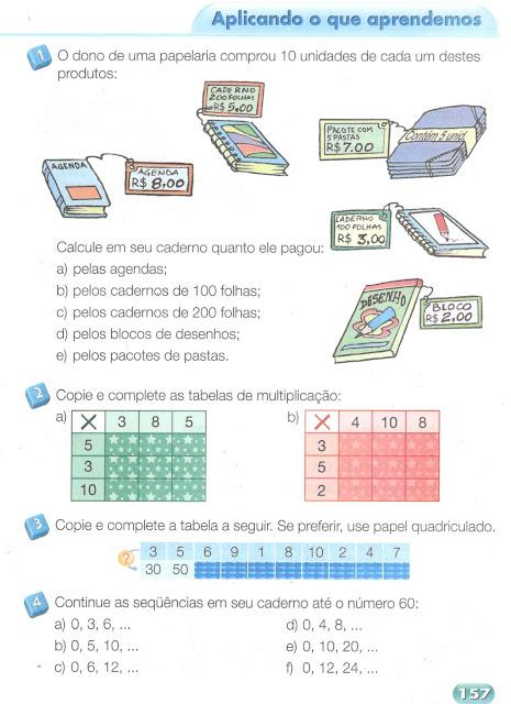 Scan0005 Matemática 3º ano