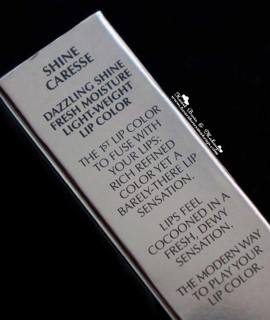 Loreal Caresse Shine Venus Review Price India