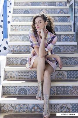 Sandalias de Verano para Mujeres