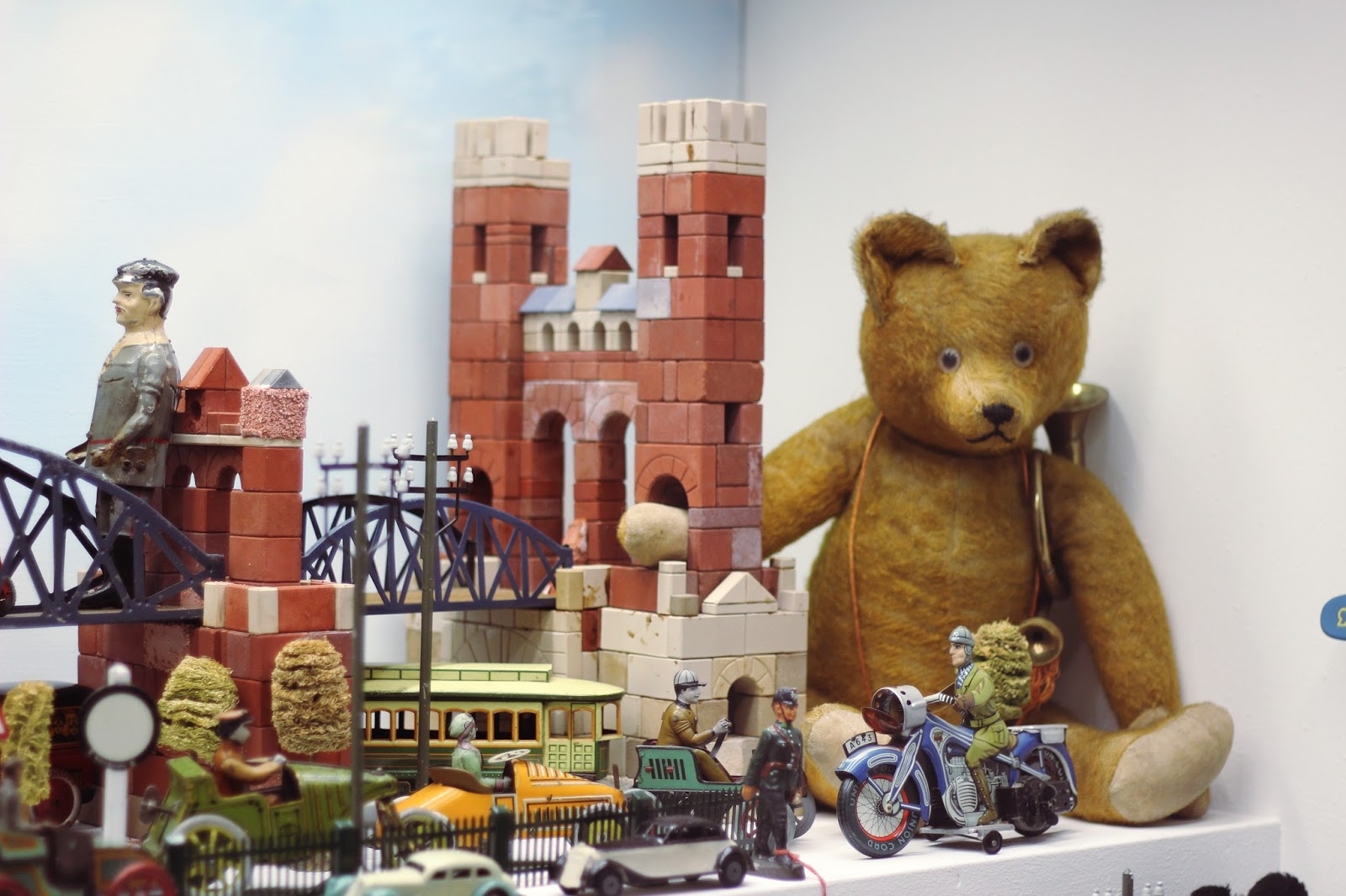 filipa canic blog, youarethepoet, you are the poet blog, toy museum, toy museum munich,