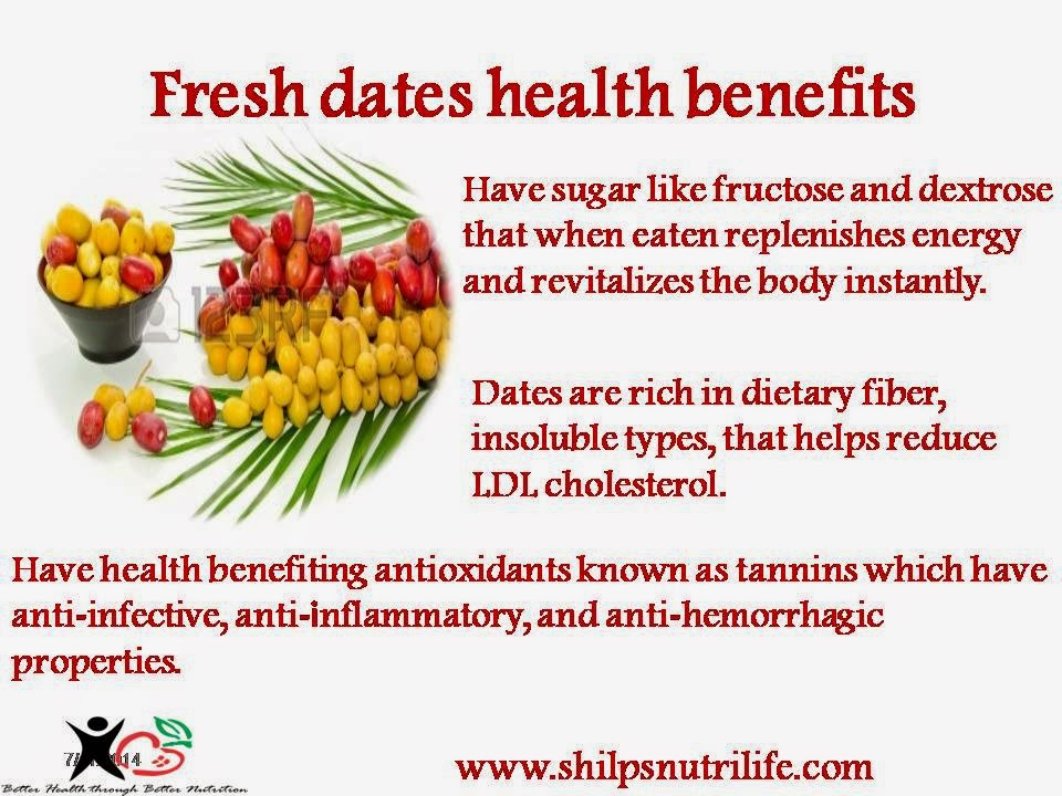 Are Dates Healthy? 5 Reasons to Add Them to Your Diet