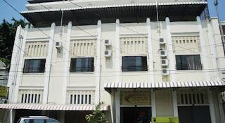 Hotel Dekat Stasiun Semarang Tawang Murah Di