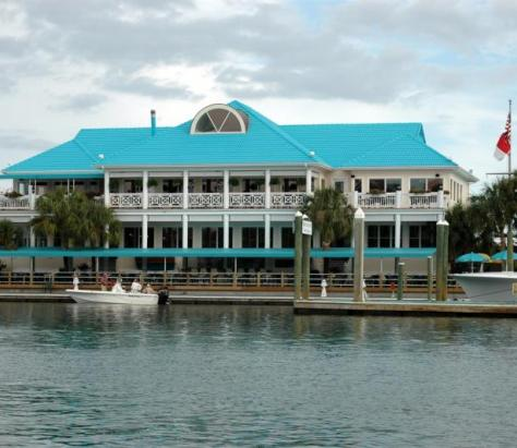 Bluewater Grill At 4 Marina St Wrightsville Beach Nc 28480