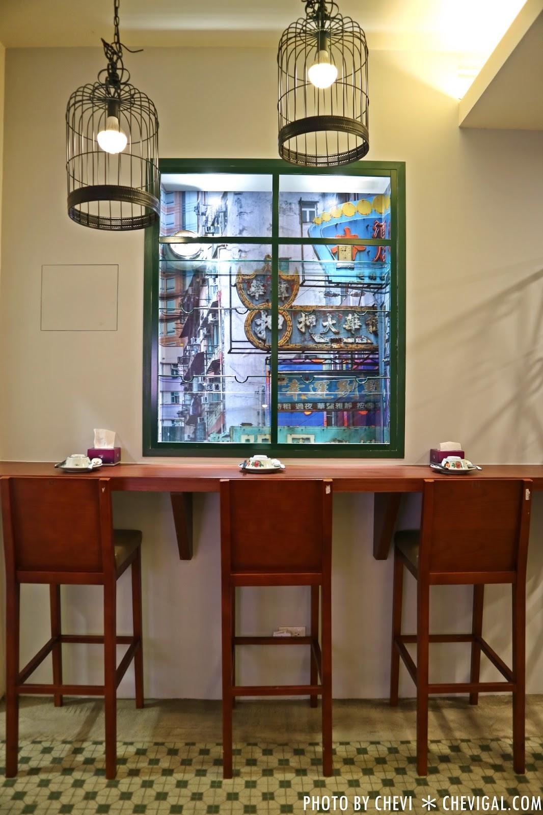 IMG 9118 - 台中西屯│帥鍋冰室*台中第一間香港冰室新開幕。道地港式餐點風味搬來台灣囉
