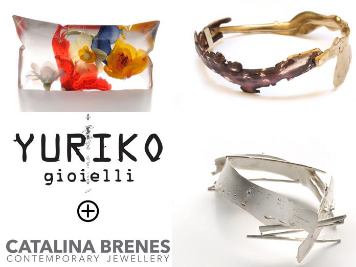 Milano Design Week 2013 - Catalina Brenes exhibition in Brera