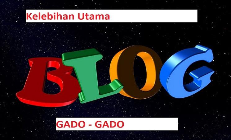 Tema Blog Gado-Gado Meningkatkan Tampilan Laman (PV)