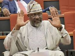 UPDATE: Dino Melaye Has 'Manage' To Escape From Kidnappers