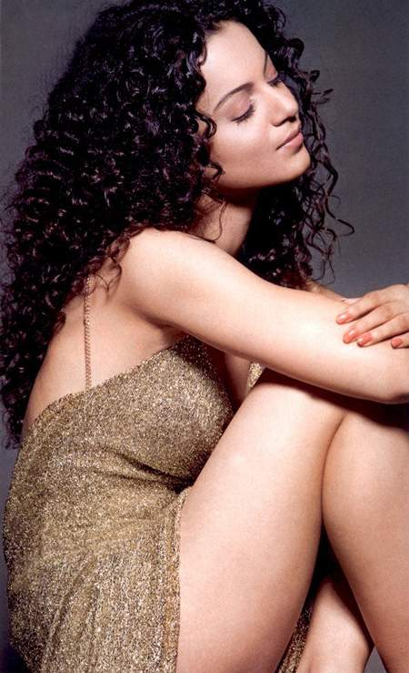 Kangana Ranaut Actress Hot Photos, actress hot pics