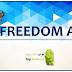 تحميل تطبيق فريدوم Freedom v1.6.9d لتهكير الالعاب والتطبقات الاصدر الاخير