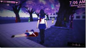 Image: Yandere Simulator for Android