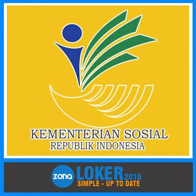 Lowongan Kerja Cpns Bumn Swasta Terbaru 2017 Lowongan Kerja Kementerian Sosial Kemensos Mei 2016
