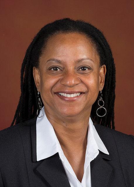 OSU diversity officer Charlene Alexander 2017