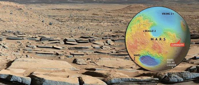 Αδιάσειστα στοιχεία από τη NASA: Πιο κοντά από ποτέ σε εύρεση εξωγήινης ζωής