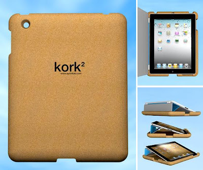 Creative iPad Cases and Cool iPad Cover Designs (15) 6