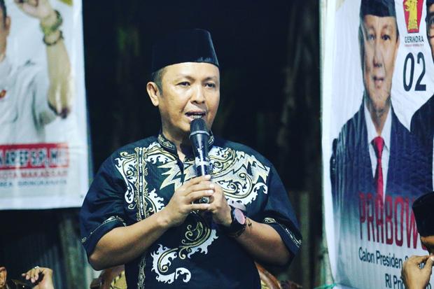 Besok, Prabowo Bakal Disambut Ratusan Ribu Orang di Lapangan Karebosi