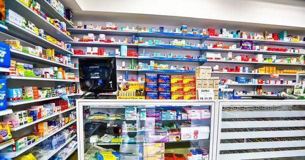 Rede de Farmácias abre vagas em Diversos Cargos Sem Experiência em diversos Estados