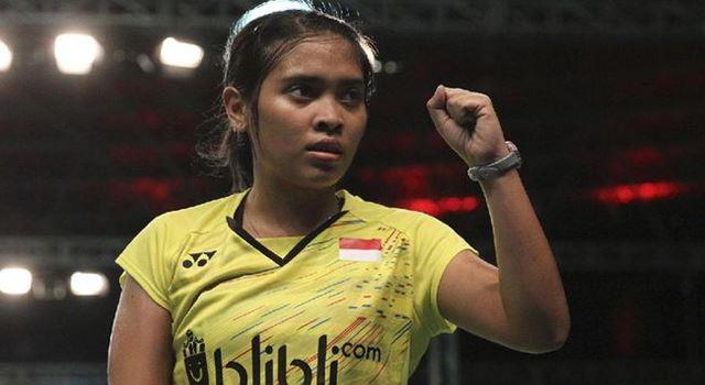 Malaysia Open 2018
