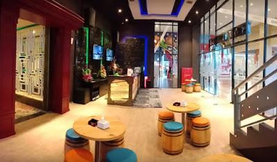 Broadway Executive Karaoke & Lounge Manado