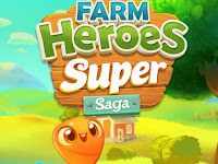 Farm Heroes Super Saga v2.66.11 Mod Apk (Lives and More) Terbaru