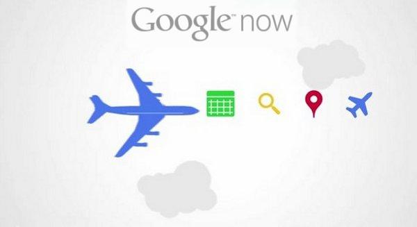 """Hebbatt Aplikasi """"Google Now"""" Dapat 9 Perintah Suara Baru"""