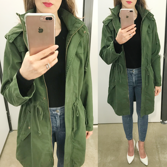 7b8869bb556 Daily Style Finds  Weekend Sales + Old Navy Try On Session