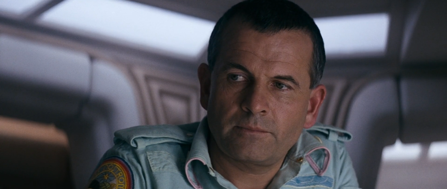 Best Actor: Alternate Best Supporting Actor 1979: Ian Holm ...