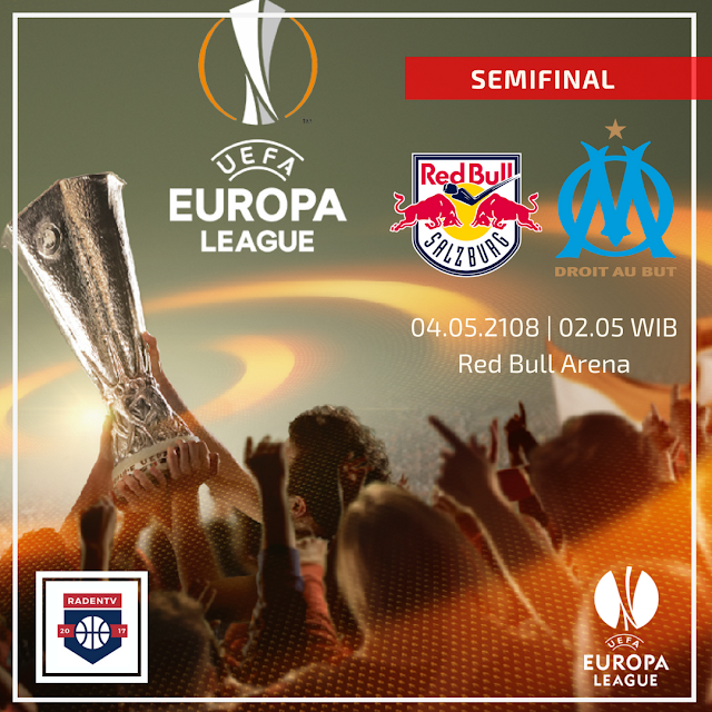 RB Salzburg vs Marseille