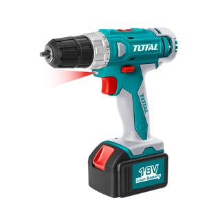 Máy khoan dùng pin Total TDLI228180