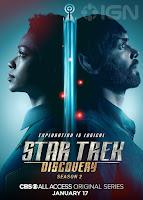 Segunda temporada de Star Trek: Discovery