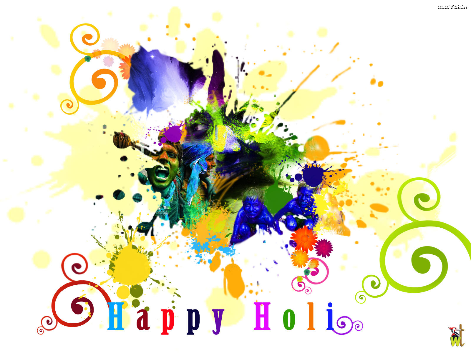 download holi pictures