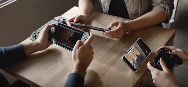 Rainway muestra su potencial días antes de ser lanzado, PC en Switch y móviles