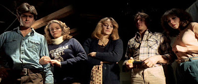 Film The Evil Dead (1981)3
