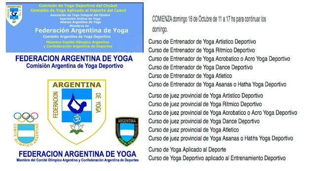 Yoga Deportivo Esquel  2016 c0ba2cb074a4