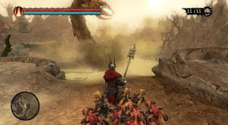 Overlord Raising Hell free download game for pc