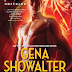 Gena Showalter - Lord of the Vampires