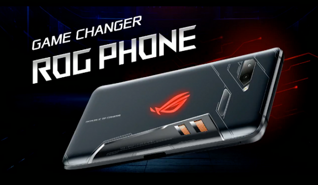 Best Smartphone for Gaming | ROG Phone | ASUS USA