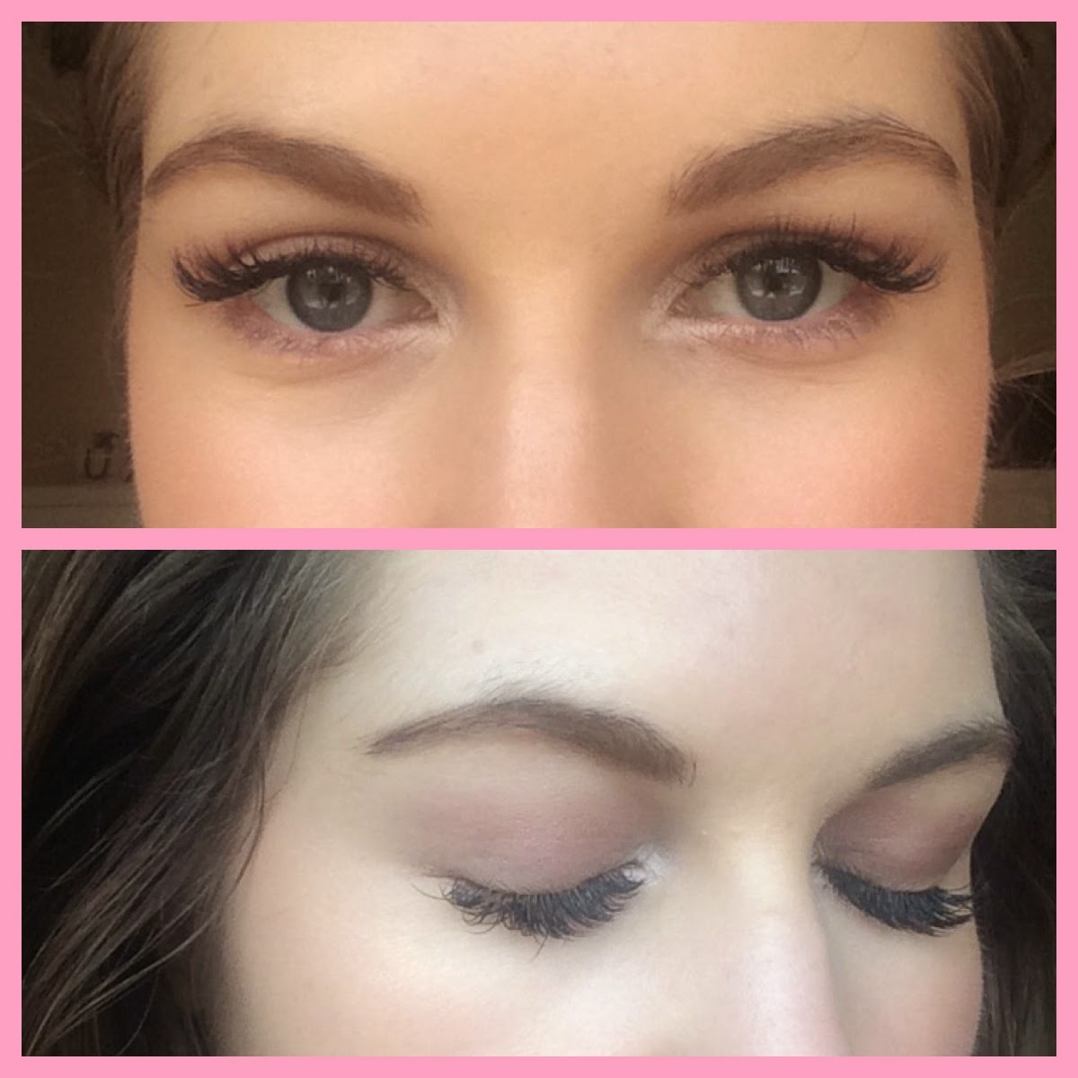 The Beauty Boutique: Mink Eyelash Extensions Review ...