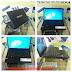 LAPTOP TOSHIBA C640 INTEL CORE i3 M370 BANDEL AWET DAN BERGARANSI