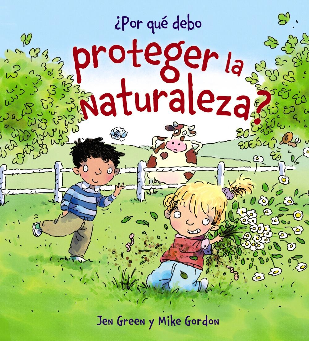 Frases Del Medio Ambiente Para Niños